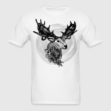 hart - Men's T-Shirt