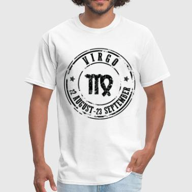 virgo - Men's T-Shirt