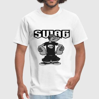 Popeye SWAG - Men's T-Shirt