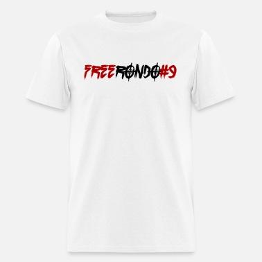 Free Rondonumbanine Men's T-Shirt | Spreadshirt