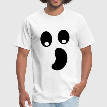 Ghost Face - Men's T-Shirt