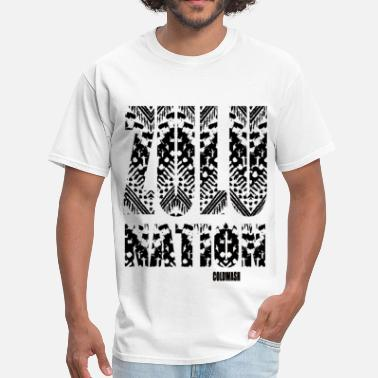 Zulu Nation ZULU NATION - Men's T-Shirt