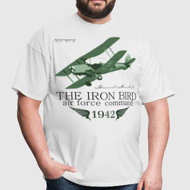 AIRCRAFT1 - Men's T-Shirt