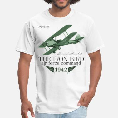 World War 1 AIRCRAFT1 - Men's T-Shirt