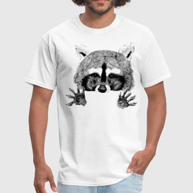 coon - Men's T-Shirt