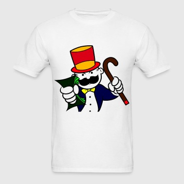 Monopoly - Men's T-Shirt