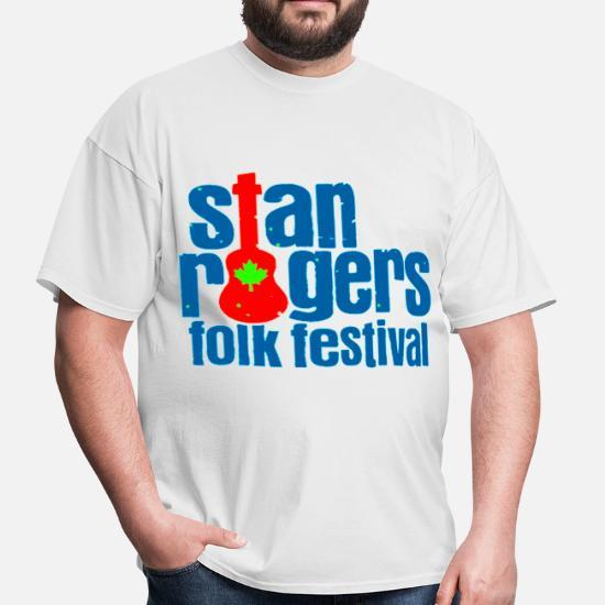 e85fd58d Folk Festival Men's T-Shirt | Spreadshirt