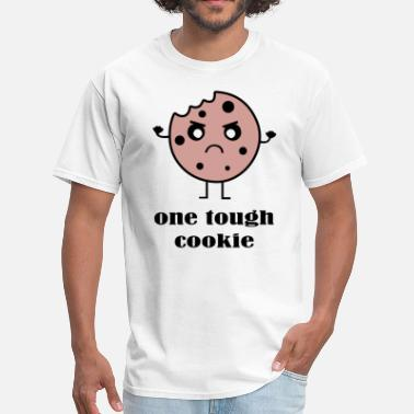 One Tough Cookie One tough cookie - Men's T-Shirt