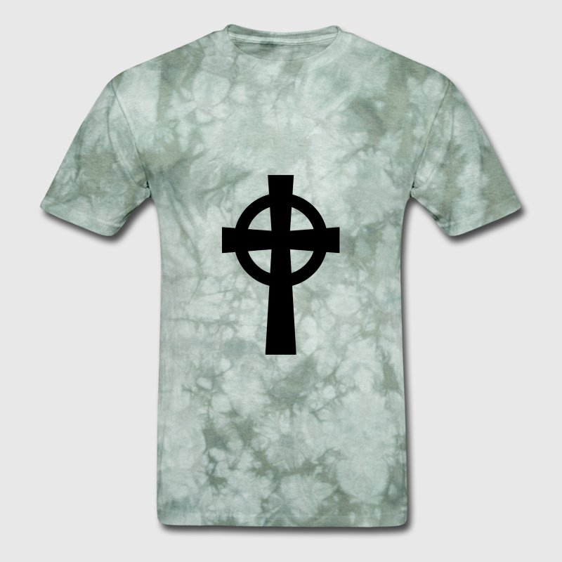 Catholic Celtic Cross Symbol By Freepaganpages Spreadshirt