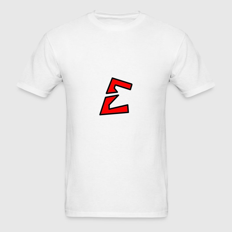 Expectance21 E Logo T-Shirt - Men's T-Shirt
