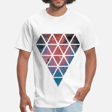 Galaxy Diamond Galaxy Diamond - Men's T-Shirt