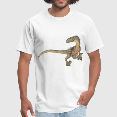 Raptor A - Men's T-Shirt