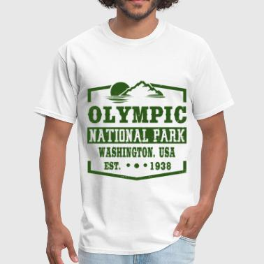 OLIM2.png - Men's T-Shirt