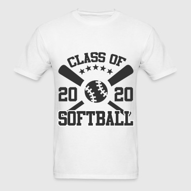 2020 BB.png - Men's T-Shirt