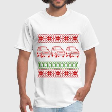 ugly cars 115656.png - Men's T-Shirt