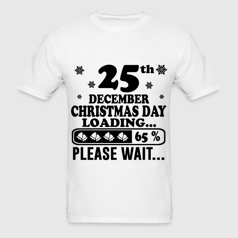 25 C.png - Men's T-Shirt