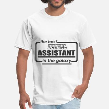 Dental Assistant Apparel DENTAL 13.png - Men's T-Shirt