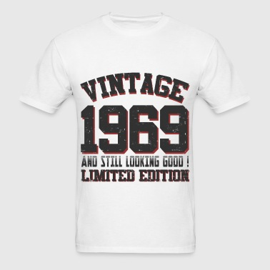 1969 111.png - Men's T-Shirt