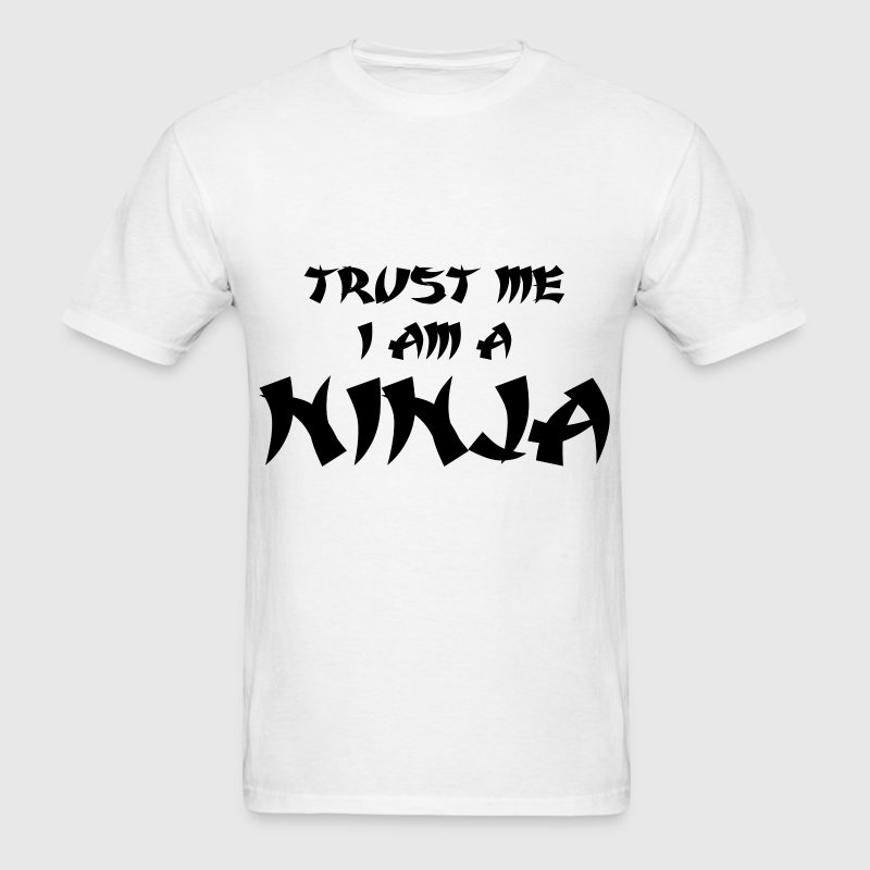 ninjan 11.png - Men's T-Shirt