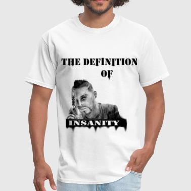 Far cry 3 Insanity - Men's T-Shirt