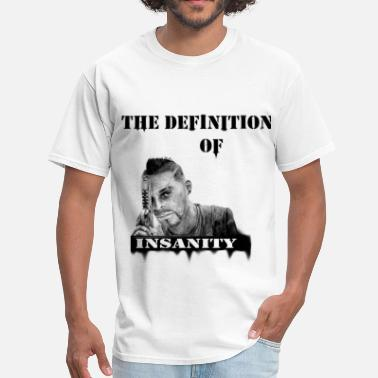 Far Cry Far cry 3 Insanity - Men's T-Shirt