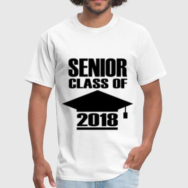 SENIOR 20181.png - Men's T-Shirt