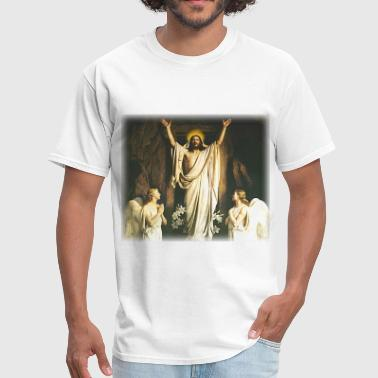 Bloch Bloch – Resurrection - Men's T-Shirt