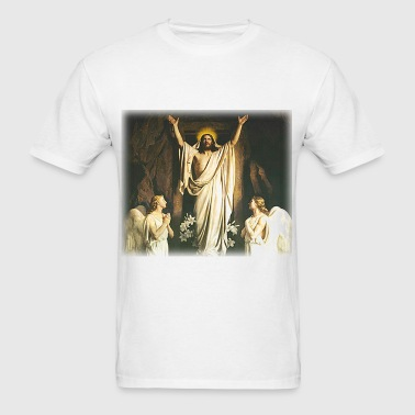 Bloch – Resurrection - Men's T-Shirt