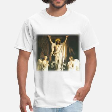 Resurrection Bloch – Resurrection - Men's T-Shirt