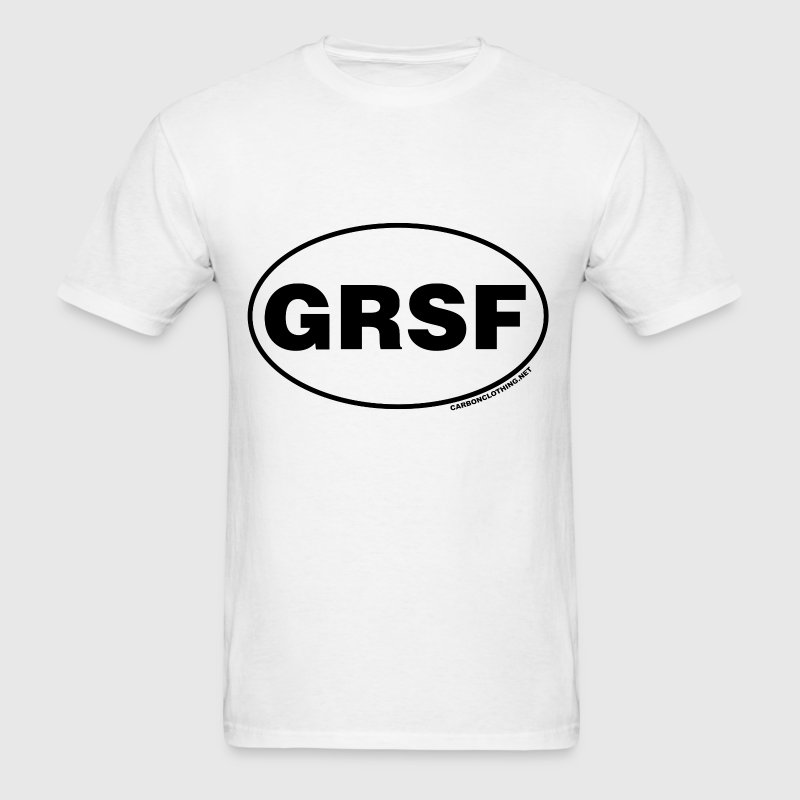 GRSF Green Ridge State Forest - Men's T-Shirt