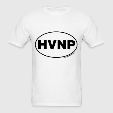 HVNP Hawaii Volcanoes National Park - Men's T-Shirt