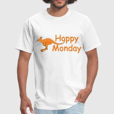 Peter Griffin Hoppy Monday - Men's T-Shirt