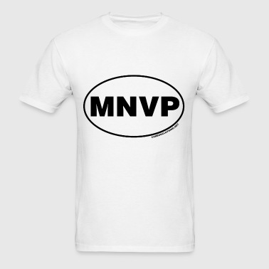 MNVP Mesa Verde National Park - Men's T-Shirt