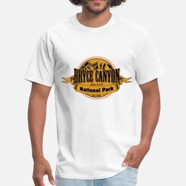 Bryce Canyon National Park Bryce Canyon National Park - Men's T-Shirt