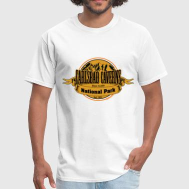 Carlsbad Caverns National Park - Men's T-Shirt