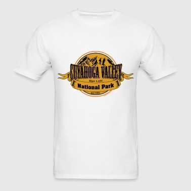 Cuyahoga Valley National Park - Men's T-Shirt