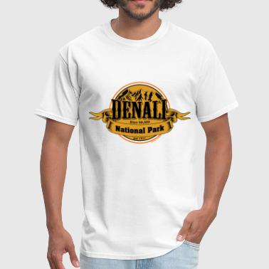 Denali National Park - Men's T-Shirt