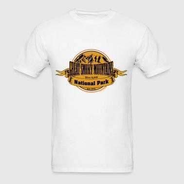 Great Smoky Mountains National Park - Men's T-Shirt