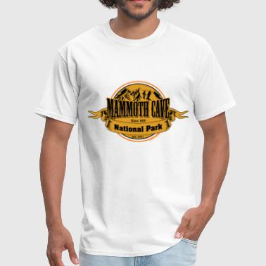 Mammoth-cave Mammoth Cave National Park - Men's T-Shirt