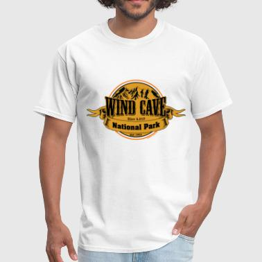 Wind Cave National Park - Men's T-Shirt
