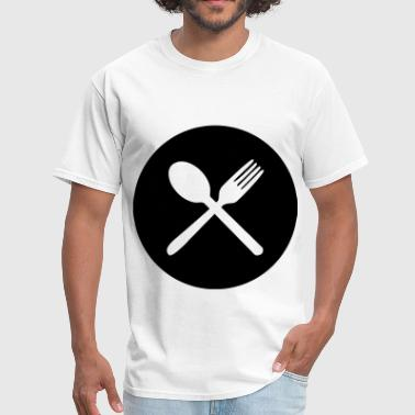 Utensils - Men's T-Shirt