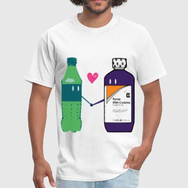 syrup love - Men's T-Shirt