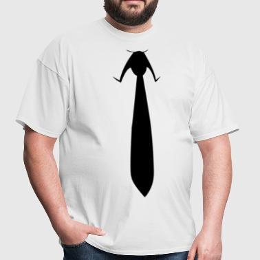 Necktie - Men's T-Shirt