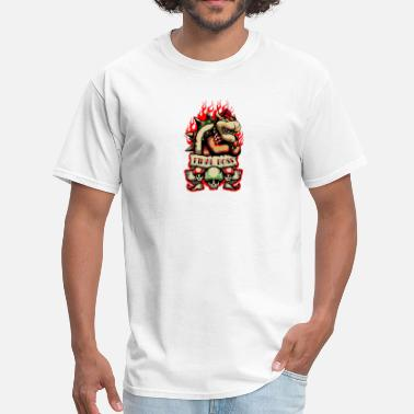 Final Boss Final Boss - Men's T-Shirt