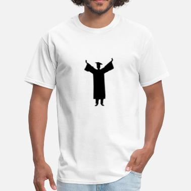 Graduation Day Graduate - Men's T-Shirt