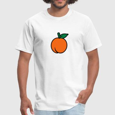 Nectarine - Men's T-Shirt
