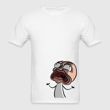 Rage - Men's T-Shirt