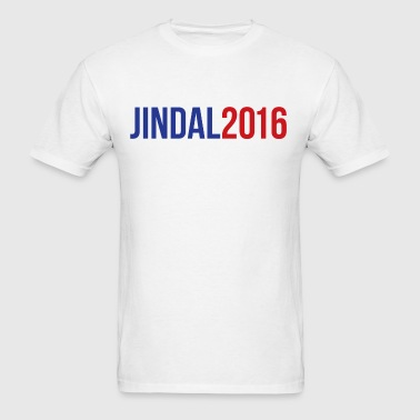 Bobby Jindal 2016 - Men's T-Shirt