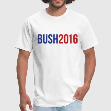 Jeb Bush 2016 - Men's T-Shirt