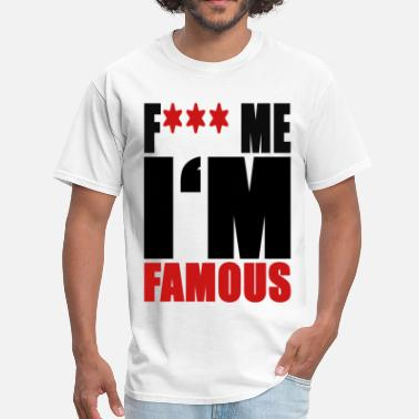 Hardwell Quotes FAMOUS - Men's T-Shirt